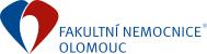 Logo Fakultní nemocnice Olomouc