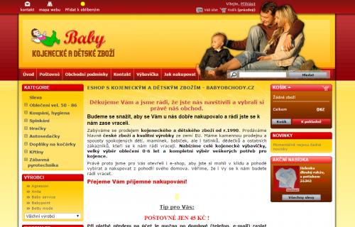 Babyobchody.cz