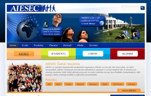 AIESEC.cz