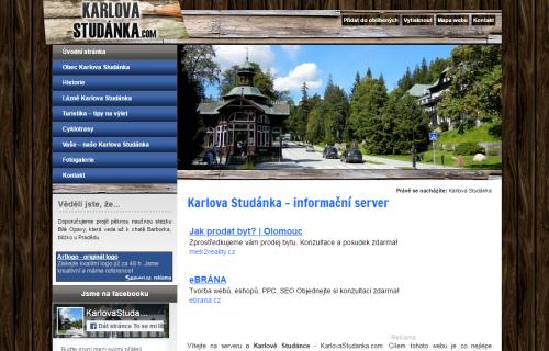 KarlovaStudanka.com