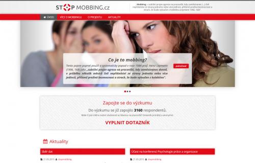 Stopmobbing.cz