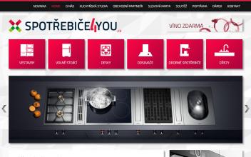 Spotrebice4you.cz