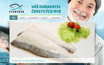 Fishever.cz