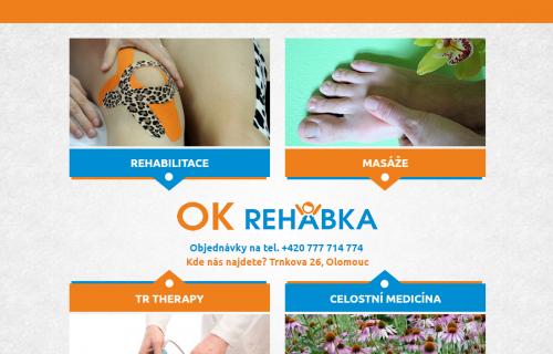 OK Rehabka