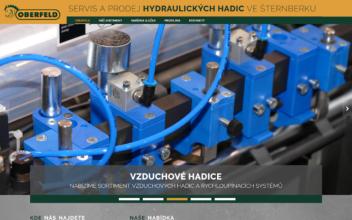 Hydraulika Oberfeld