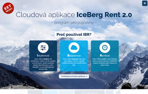 Program pro půjčovny.cz